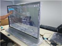 北京简式创意自发光透明oled显示屏,提供各种透明屏租赁业务