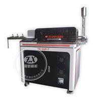 全自动伺服排线分线双头沾锡机-ZX-06P+T