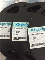 kingbright 今台LED 发光二极管 KPT-1608SGC 原装正品