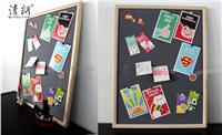 绒布展示板软木板照片墙告示牌尺寸特定制订定做代加工一件代发