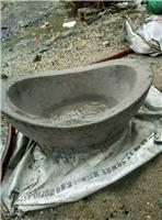大宝盆,可种小盆栽的大宝盆,小型水泥花盆模具
