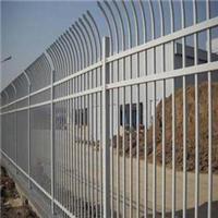 供甘肃张掖锌钢围栏和金昌锌钢边框围栏认准晋腾