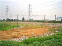 黄金地段-地皮出租62亩东莞横沥工业土地出售