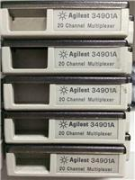 Agilent34901A二手/收货Agilent34901A数据采集卡