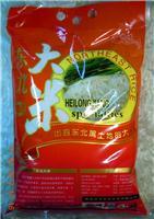 东北黑土地特产手拎兜大米  正宗黑龙江生态健康东北大米价格