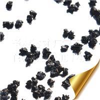 铜矿砂厂家直销 喷砂除锈性价比极高的金刚砂