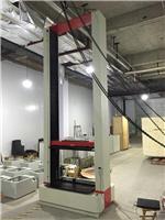 耐火锚固件拉力测试机,铸造金属件拉力试验机升级新款