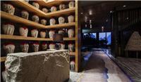 星级酒店陈设艺术品之酒店陶瓷艺术品设计
