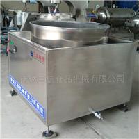 三信机械sxz---200豌豆蒸煮锅