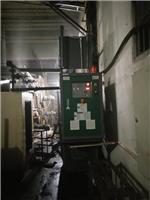 高温模温机-止水带油温机