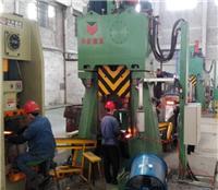 C88K电液锤/程控全液压模锻锤/汽车连杆锻造设备/50kJ/2吨