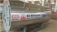 连云港燃气蒸汽锅炉厂家