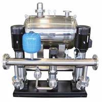 供甘肃水处理设备和兰州无负压给水设备