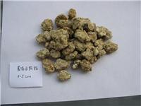 2-4MM麦饭石滤料 纯天然水过滤麦饭石滤料