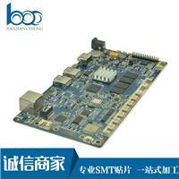 通讯产品SMT贴片加工 13年代加工经验 深圳PCBA代工服务