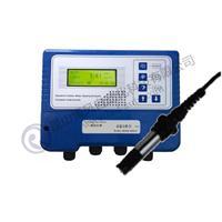 工业在线余氯分析仪 污水PH酸碱度温度HOCL检测仪控制器监测仪