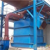 生产活性石灰的主机设备竖式冷却器