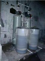 1-50T/H雙閥雙罐軟化水設備