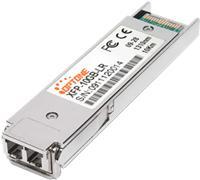 XFP万兆单模 1310NM 10KM LC光模块 XFP-10GB-LR