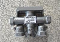 KNORR-BREMSE克诺尔气泵
