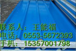 夹芯板哪家好,夹芯板厂家,芜湖永跃金属材料加工有限公司