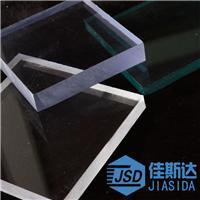 透明,高亮的PC耐力板