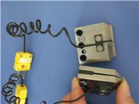 脉冲机压头 焊接刀头 恒温机压头