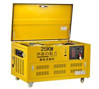 日本伊藤25kw靜音汽油發電機報價