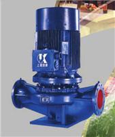 上海凱泉臥式單級離心泵 空調泵KQW80/100-3/2
