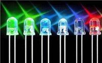 LED可靠性测试标准