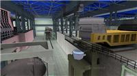 北京华锐视点:VR教育,VR虚拟演练系统