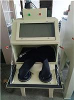 常平6050手动喷砂机|小型手动喷砂机|无尘箱式手动喷砂机|喷砂机厂家