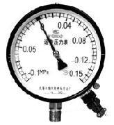 康泰電阻式遠傳壓力表,廠家**,品質保證