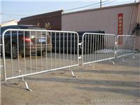移动护栏网规格  可移动铁马  不锈钢铁马厂家