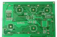 PCB小批量 样板快速生产找一智快捷