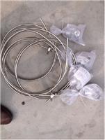 鎧裝熱電阻WZPK-163/WZPK-164/WZPK-165/WZPK-166/WZPK-168