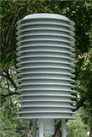 LC-BX1型轻质百叶箱(防辐射通风罩)