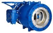 AZS柱塞阀,流量控制和液位控制柱塞阀Q4型