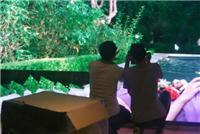 郑州LED全彩屏,华夏LED显示屏,彩亮LED,强力LED屏