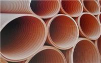 增强聚丙烯(FRPP)中空壁缠绕管