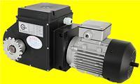 温室大棚内外遮阳系统配件减速电机生产厂家
