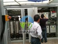 塑料机械电磁加热节能改造工程