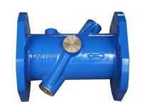 大口徑熱量表管段 超聲波熱量表管段 碳鋼 不銹鋼