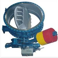 KD741X自动保压液控缓闭止回阀