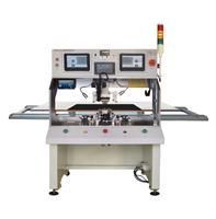 广州升沃机械H998-07A脉冲式热压机