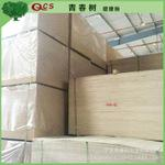 青春树密度板 阻燃板状中纤板 防潮中密度纤维20mm杨木环保板批发