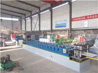 赛威特冷弯机械厂 500大方扣板设备