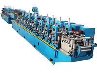 焊管钢管设备生产厂家 高频焊管机械操作