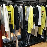 库存尾货春夏女装 女装品牌折扣店批发