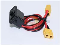 模型 大电流高负载开关 带XT60插头 航模配件 电源开关
